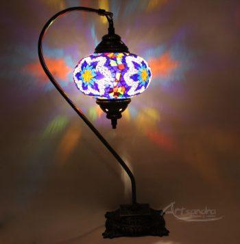 comprar lampara turca jahangir