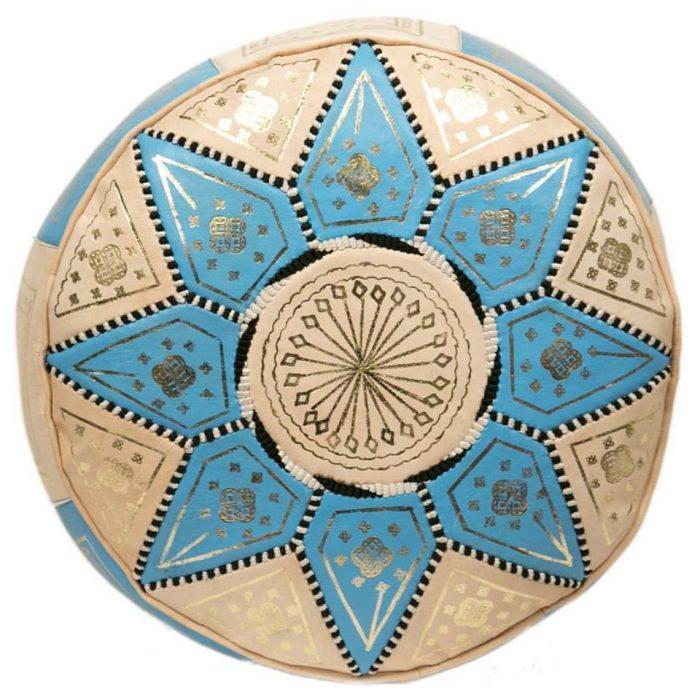 Comprar puff rabe asilah barato online envio gratis - Comprar decoracion arabe ...