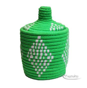 Comprar cesto bereber marroqui Sifaw