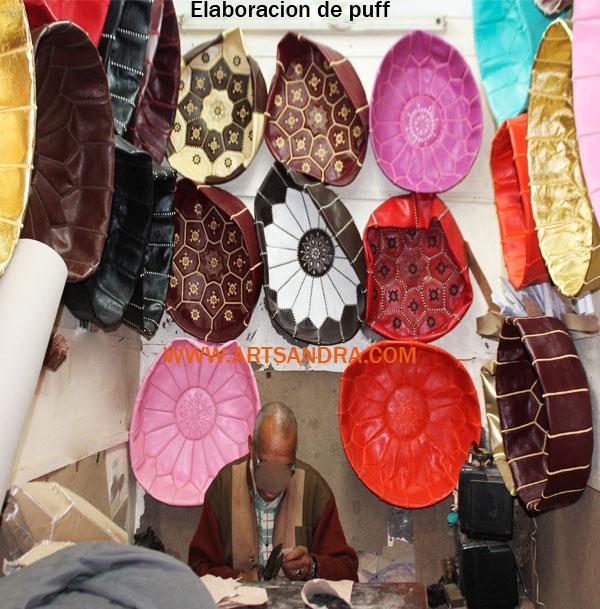 Comprar pufs rabe mansour barato online envio gratis - Comprar decoracion arabe ...