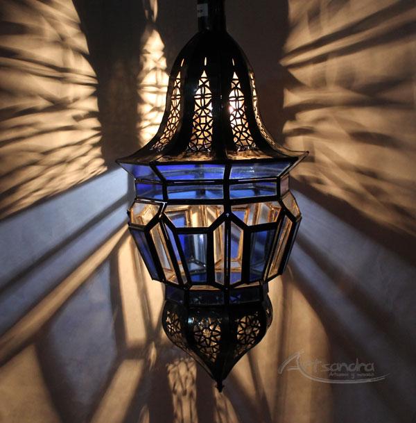 Comprar l mpara rabe ranaa barata online - Comprar decoracion arabe ...