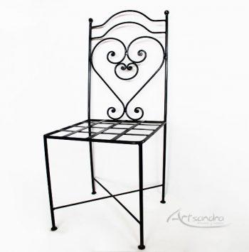 Comprar silla de forja barata Rabhiya barata online envio gratis