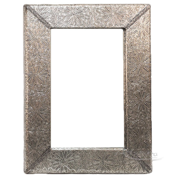 Comprar espejo rabe catafen barato gran calidad online for Espejos pared baratos online