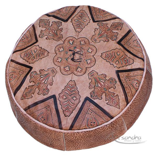 Comprar pufs rabe oussikis barato online envios gratis - Comprar decoracion arabe ...