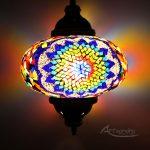 Comprar Lámpara turca Ayberk XL