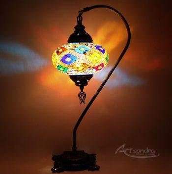 lampara-turca-sonbahar