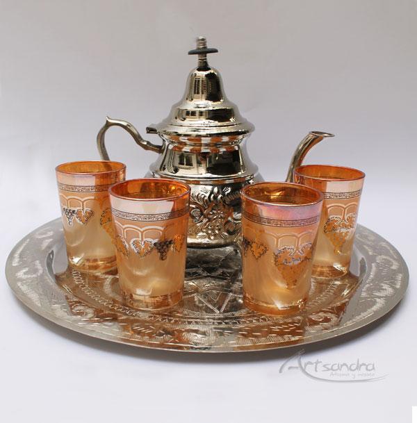 Comprar juego de t rabe nermin barato online envios gratis - Comprar decoracion arabe ...