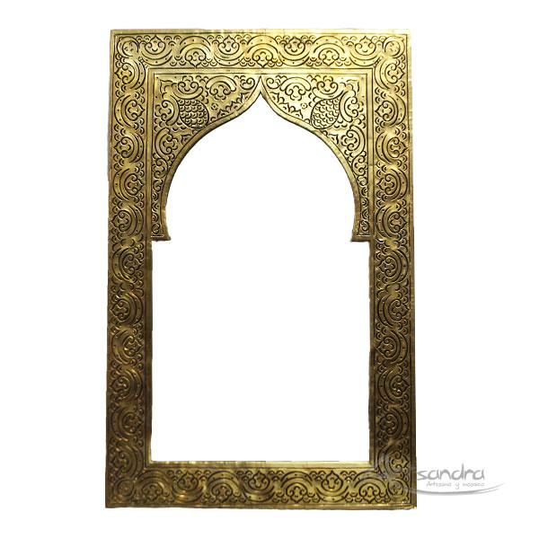 Comprar espejo rabe mabrouk barato gran calidad - Comprar decoracion arabe ...