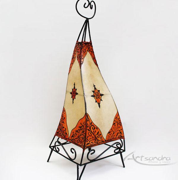 Comprar l mpara rabe de pie yyad barata online envios gratis - Comprar decoracion arabe ...