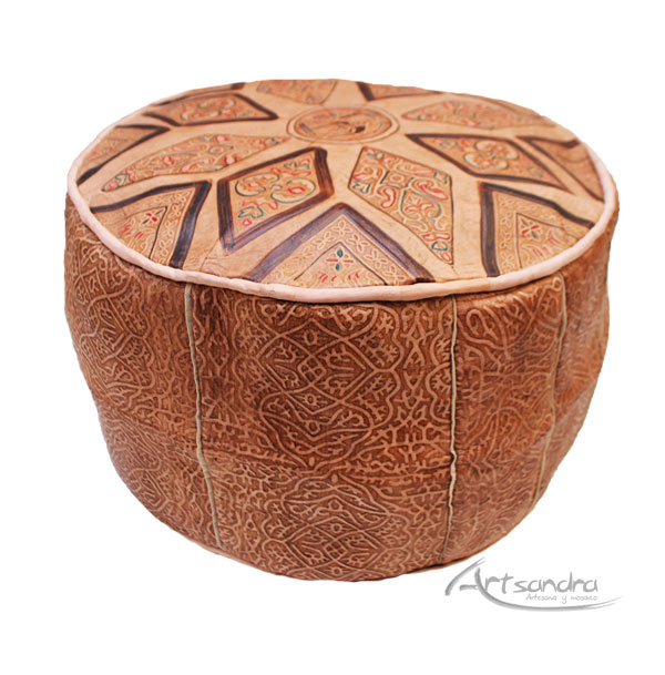 Comprar pufs rabe irfane barato online envio gratis - Comprar decoracion arabe ...