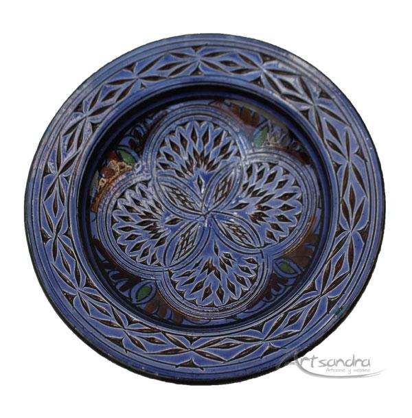 comprar plato de ceramica marroqu yanma barato On platos de ceramica baratos