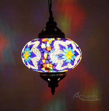 lampara turca cansu