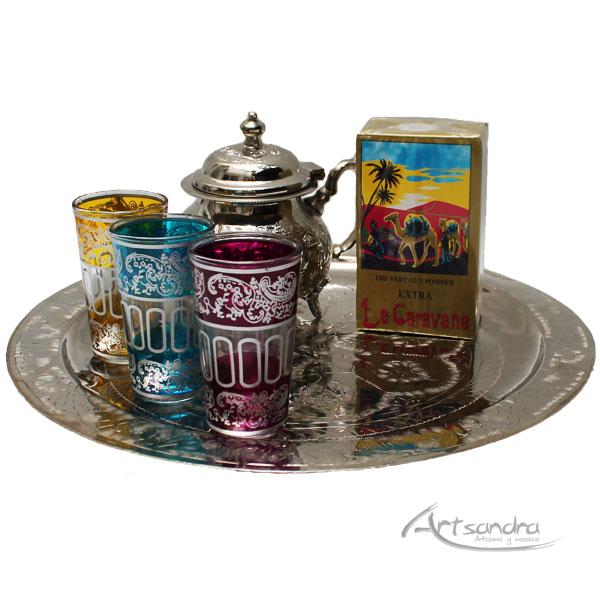 Comprar juego de t rabe tarik barato online envios gratis - Comprar decoracion arabe ...