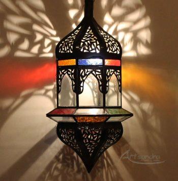 lampara-arabe-bab-bou