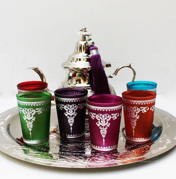 Comprar juego de t rabe mirleft barato online envios gratis - Comprar decoracion arabe ...