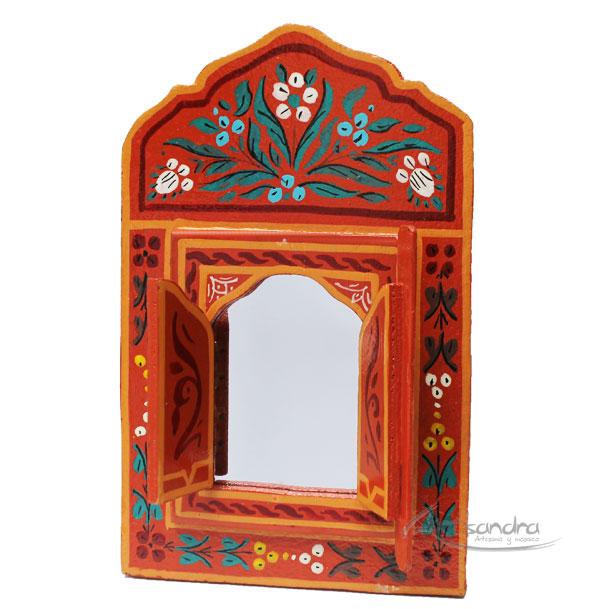 Comprar espejo rabe mauritania barato gran calidad - Comprar decoracion arabe ...