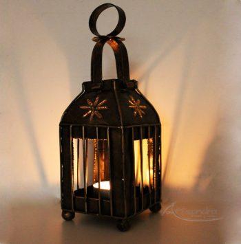 Comprar lampara árabe faouz