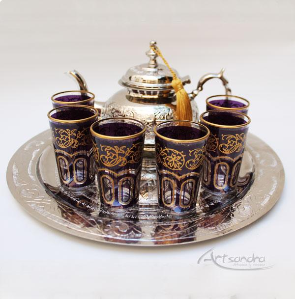 Comprar juego de t rabe arsalam barato online envios gratis - Comprar decoracion arabe ...