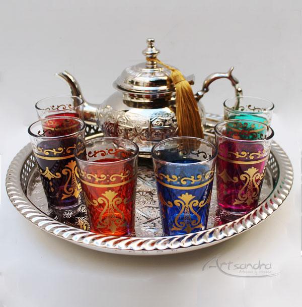 Comprar juego de t rabe mahasin barato online envios gratis - Comprar decoracion arabe ...