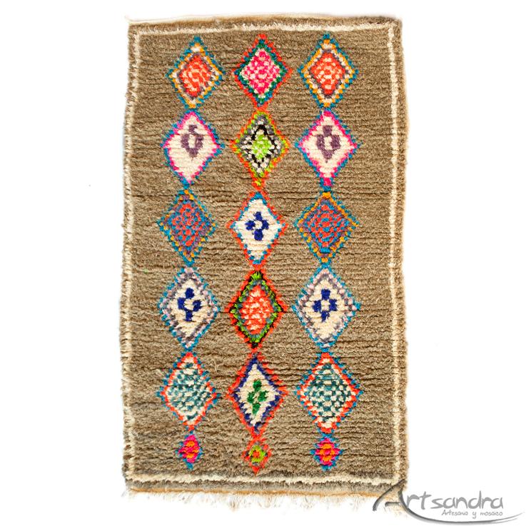 Comprar alfombra bereber Siroua barata online
